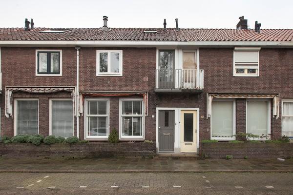 Eerste Hieronymus Van Alphenstraat 17 in Gouda 2806 PA