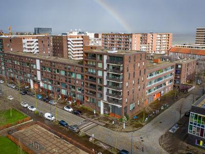Eva Besnyostraat 457 in Amsterdam 1087 LG