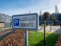 Biezenknoppen 1 in Zwolle 8043 NM