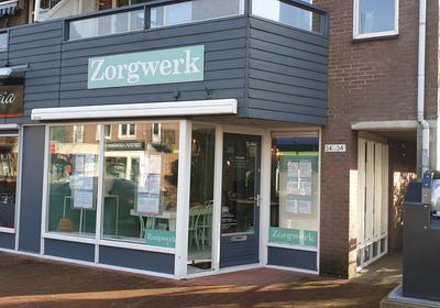 Wilhelminastraat 35 in Emmen 7811 JC