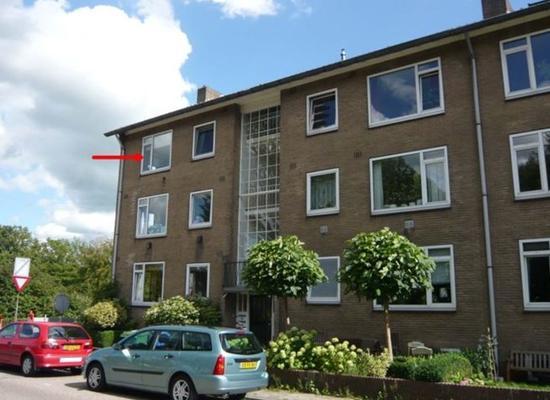 Johannes Vermeerlaan 98 in Baarn 3741 PS