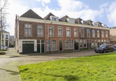 Muys Van Holystraat 10 in Dordrecht 3311 GJ