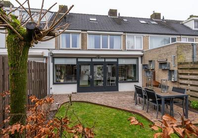 Gouden Regenstraat 34 in Sint-Michielsgestel 5271 JW