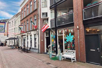 Stoofstraat 14 in 'S-Hertogenbosch 5211 ER