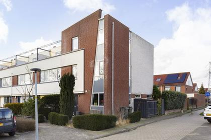 Audrey Hepburnstraat 34 in Almere 1325 NN