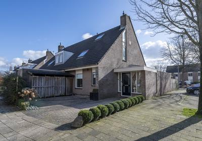 Tarwekamp 17 in Hoogeveen 7908 MS