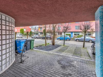 Jan Schoutenstraat 19 in Rotterdam 3065 PD
