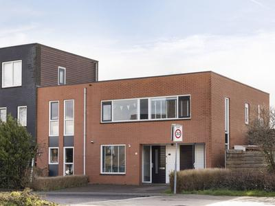 Bossa Novastraat 93 in Purmerend 1448 VP