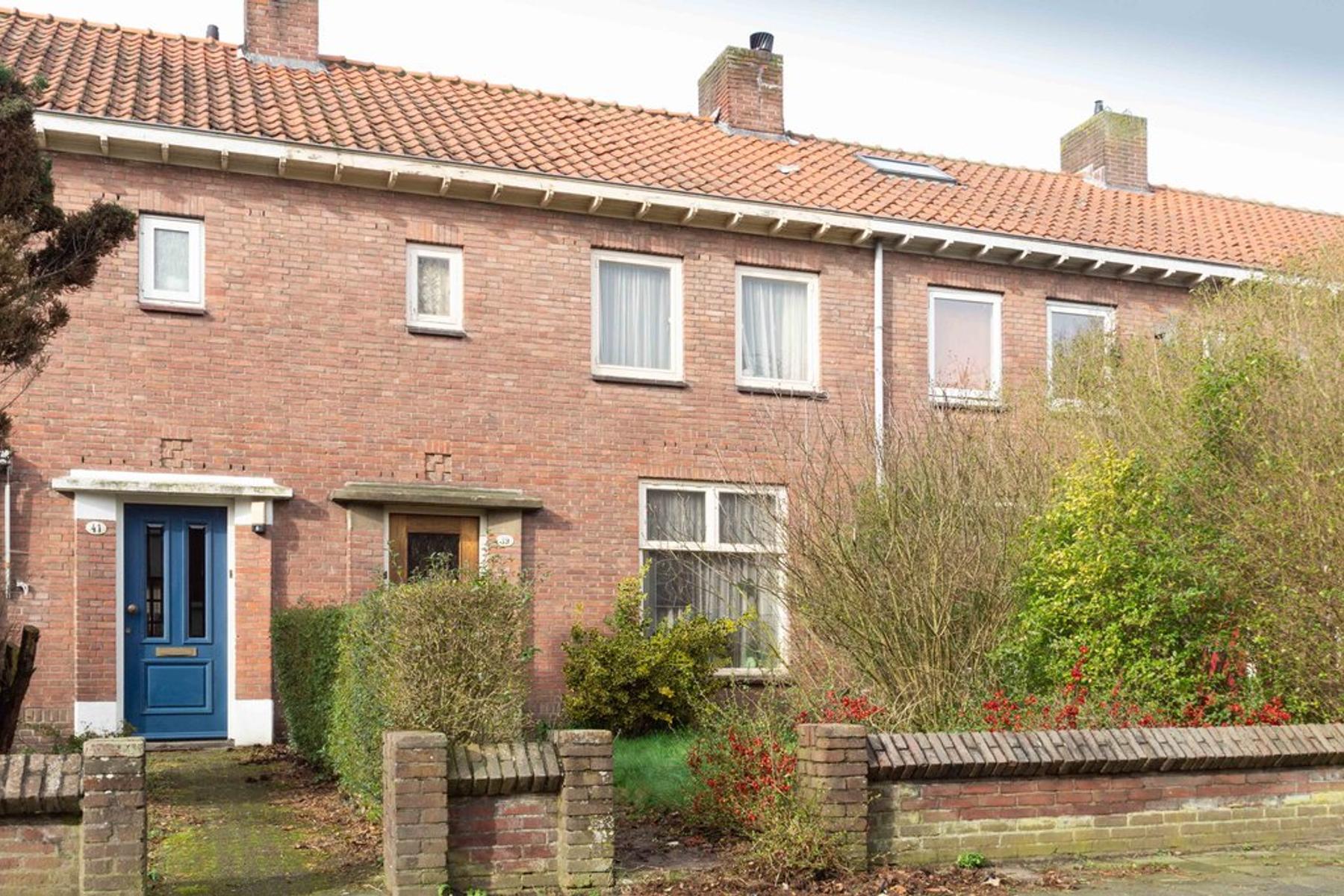Duifstraat 39 in Tilburg 5022 AL