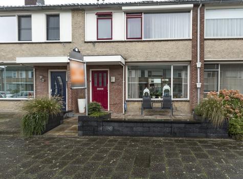 Jupiterstraat 11 in Alphen Aan Den Rijn 2402 XM