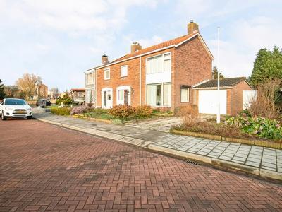 Willem Klooslaan 18 in Vlissingen 4383 AT
