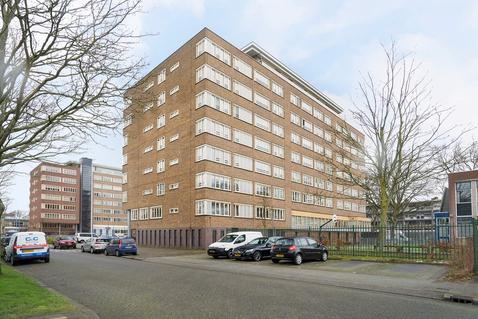 Scherpenhoek 42 in Rotterdam 3085 EG