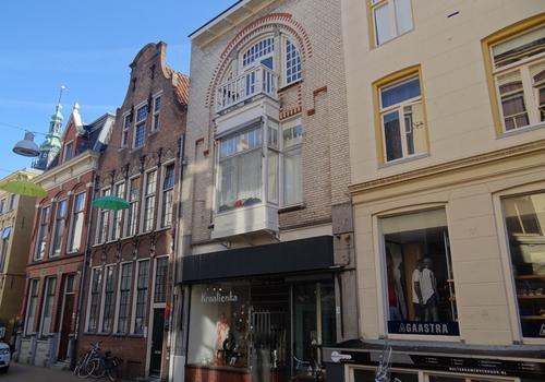 Oude Kijk In 'T Jatstraat 3 A K2 in Groningen 9712 EA