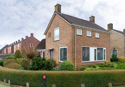 Langestraat 14 in Marum 9363 BV