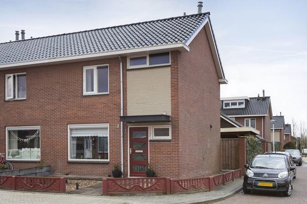 Roemer Visscherstraat 2 in Nijverdal 7442 WH