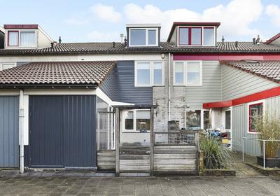 Houtwijkerveld 137 in Hoofddorp 2131 MN