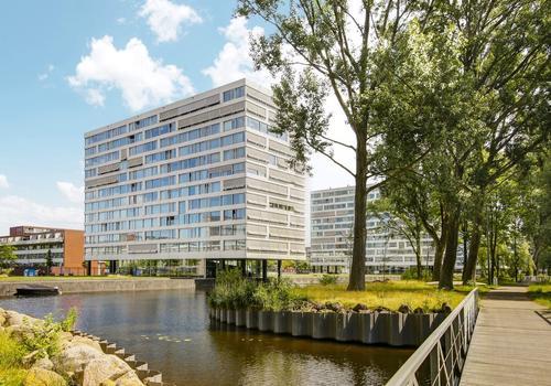 Jan Van Zutphenstraat 513 in Amsterdam 1069 RS