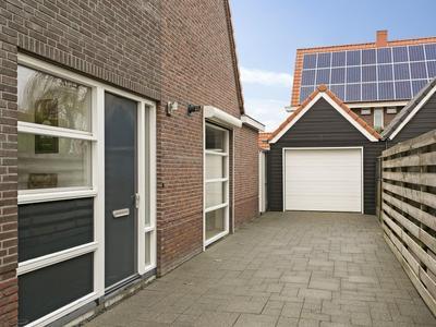 Bluesroute 87 in Middelburg 4337 WE