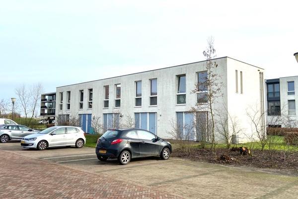 Koetshuislaan 839 in Waalwijk 5146 BS