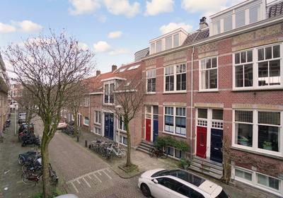 M.A. De Ruyterstraat 9 Bis in Utrecht 3572 XM