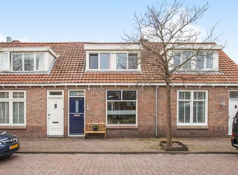 Schoutenstraat 4 in Hoorn 1623 RX