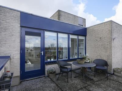 Lettenburg 30 in Hoofddorp 2135 DG