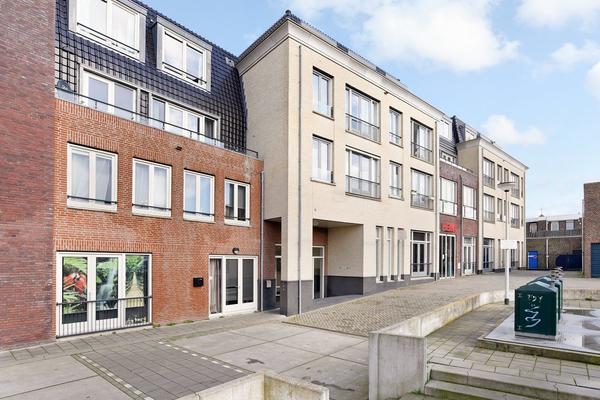 Coremolen 5 M33 in Noordwijkerhout 2211 BM