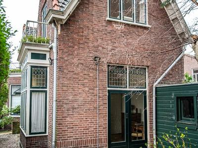 Lorentzplein 4 in Haarlem 2012 HG