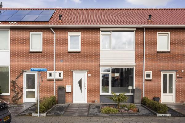 Bilderdijkstraat 109 in Nijverdal 7442 VK