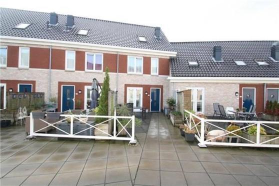 Burchtstraat 110 in Sint-Oedenrode 5492 AS