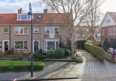 Helmlaan 18 in Haarlem 2015 LE