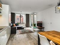 Cornelis Vermuydenstraat 46 in Amsterdam 1018 RN