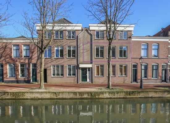 Oude Haven 25 B in Schoonhoven 2871 DG