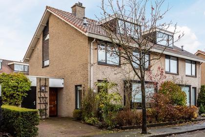 Rembrandt Van Rijnlaan 34 in Oegstgeest 2343 SR