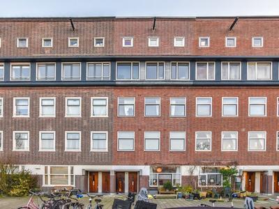 President Steynplantsoen 11 Hs in Amsterdam 1091 NE