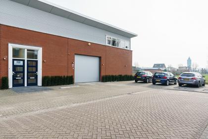 Novy Borstraat 6 in Leerdam 4143 JD