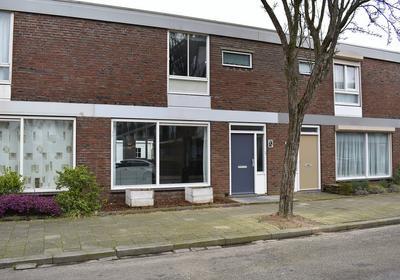 Van Der Duyn Van Maasdamstraat 88 in Nijmegen 6535 VZ