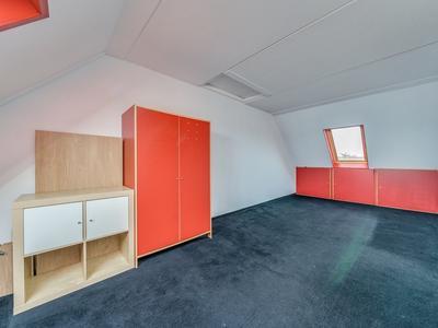 Pallieterburg 24 in Capelle Aan Den IJssel 2907 CH