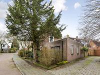 Adriaan Poirtersstraat 3 in Bergen Op Zoom 4624 HK