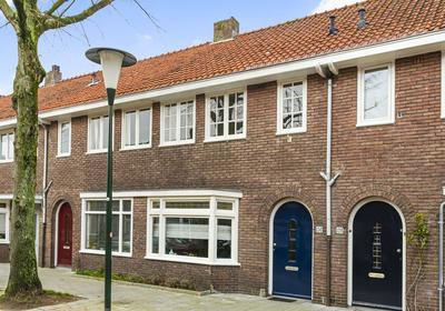 Edelweisstraat 130 in Eindhoven 5643 GL