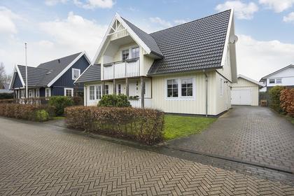 Kurt Schwittersstraat 34 in Drachten 9204 KZ