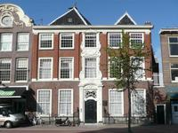 Gedempte Oude Gracht 60 C in Haarlem 2011 GT