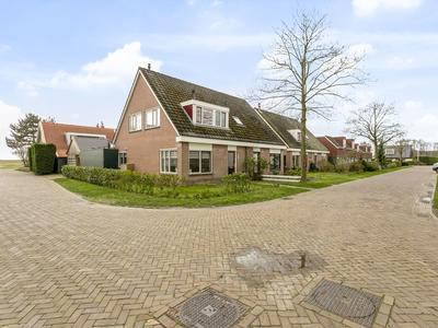 Frederik Hendrik Gasaustraat 1 in Schiermonnikoog 9166 RB