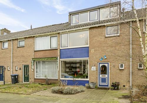 Polkastraat 37 in Nijmegen 6544 RE