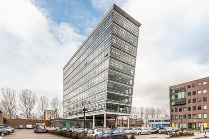 Joop Geesinkweg 203 B in Amsterdam-Duivendrecht 1114 AB