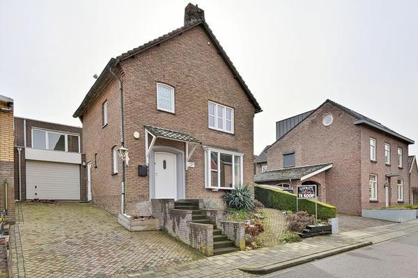 Raadhuisstraat 27 A in Hulsberg 6336 VH