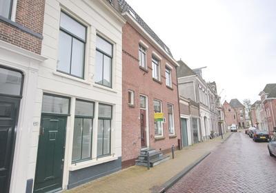 Molenstraat 65 in Gorinchem 4201 CW
