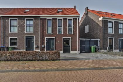 Van Eyckstraat 65 in Groningen 9731 PA
