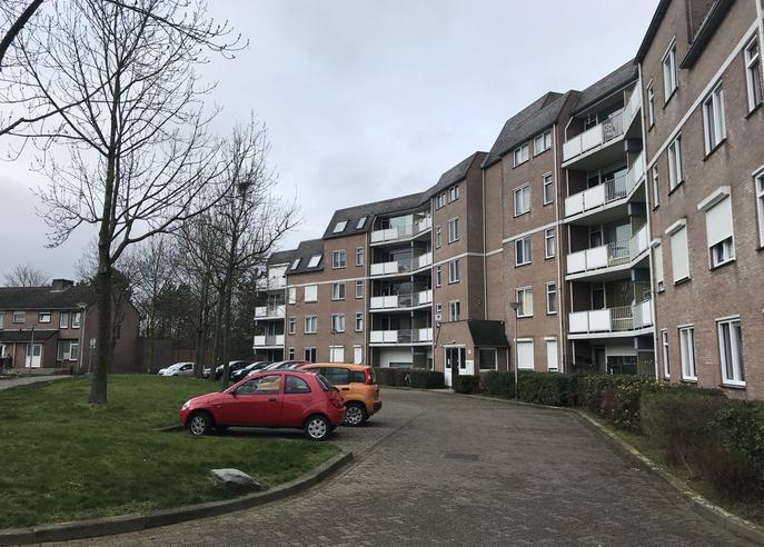 Zeskant 91 in Heerlen 6412 DV