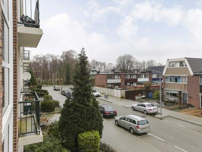 Wijnruitstraat 45 in Hoogvliet Rotterdam 3193 GJ